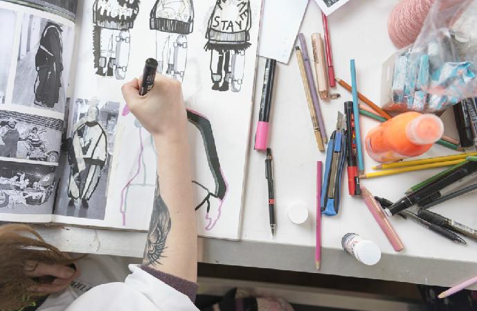 BACA A-level 英国艺术高中文凭课程8月4-5日面试