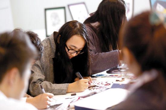 英国艺术生留学为什么要读预科?