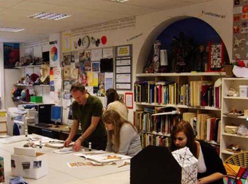 英国艺术生留学受到热捧