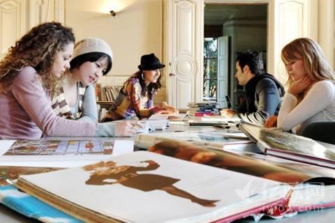 英国艺术生留学的就业前景