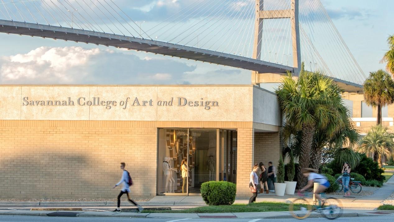 BACA资讯 | 萨凡纳艺术设计学院来访BACA国际艺术教育中心