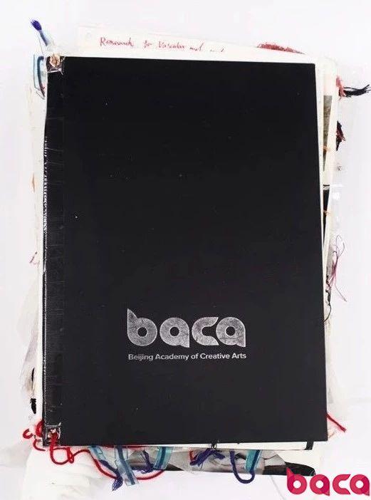 BACA国际艺术教育中心教你如何准备一本优秀的艺术留学作品集