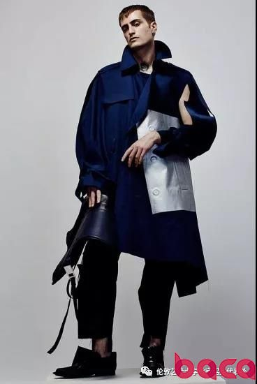 伦敦时装学院 时尚饰品 箱包