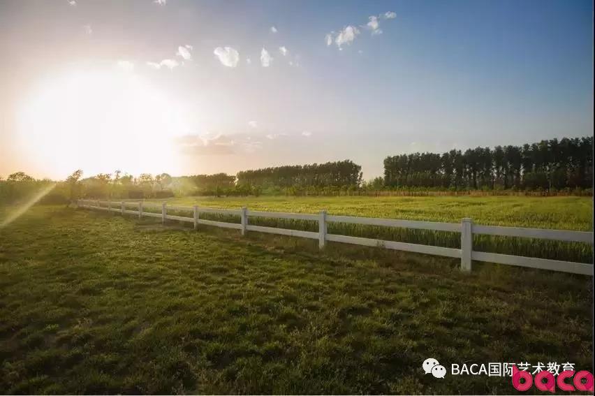 城市逃跑计划:带你去看不一样的星辰大海 BACA暑期摄影工作坊