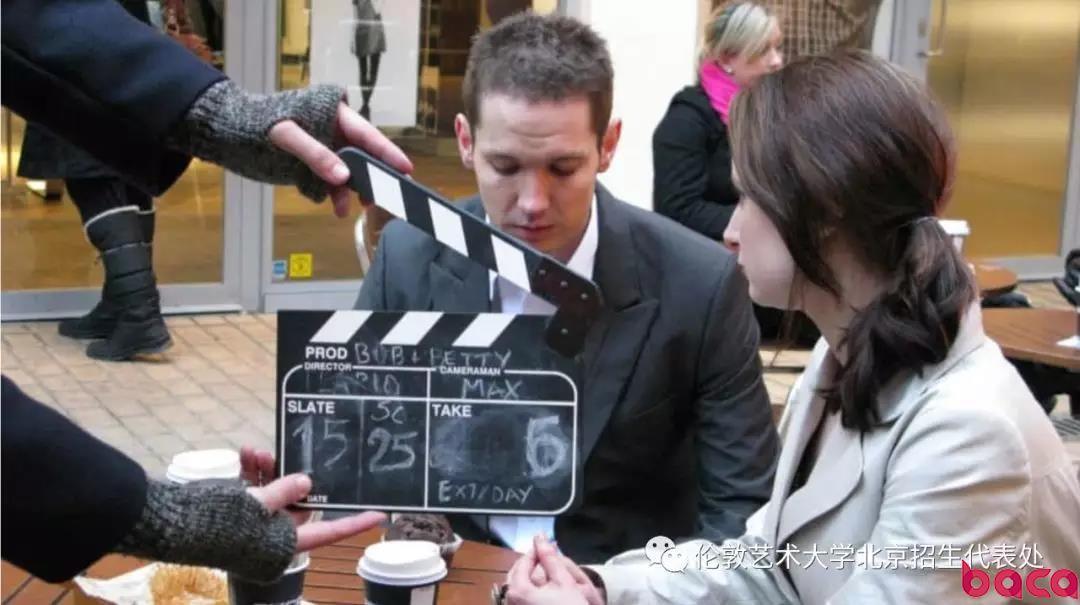 表演课程 伦敦戏剧中心 电影表演 英国广播剧 电视表演课程