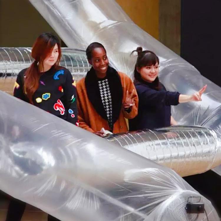 大福利~CSM中央圣马丁冬季入学 伦敦艺术大学课程解锁