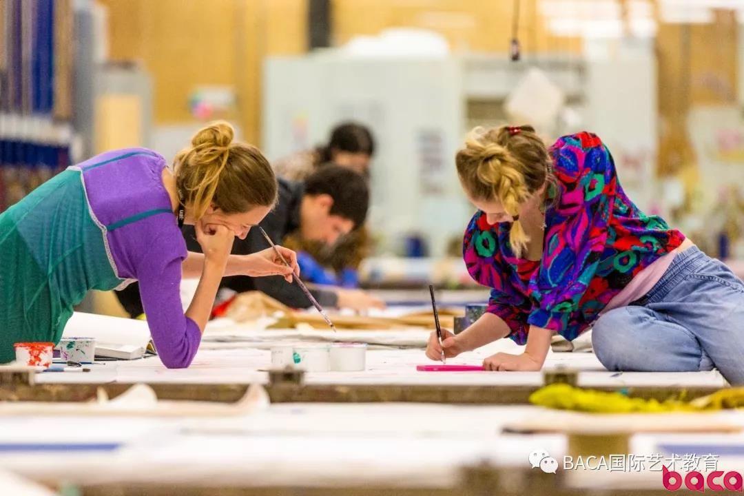 英国游学行程 伦敦艺术大学有什么课程