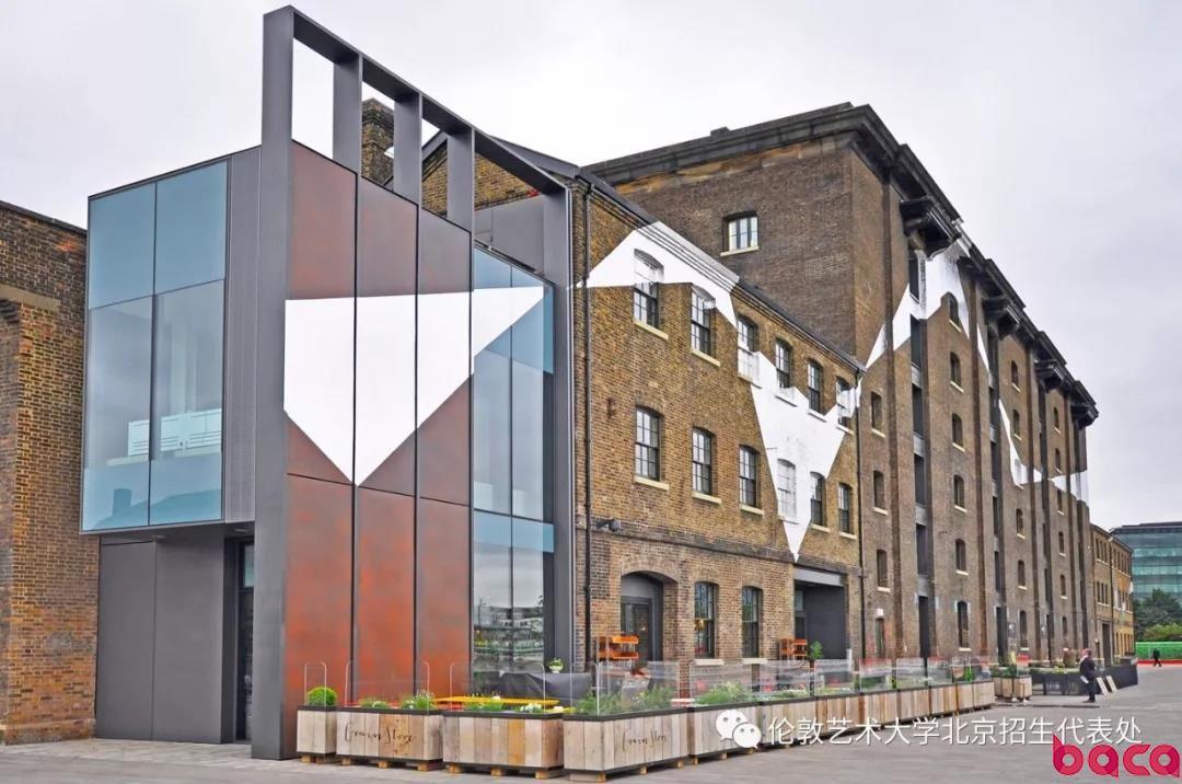 如何成为顶级策展人 中央圣马丁展览研究专业|伦敦艺术大学课程解锁