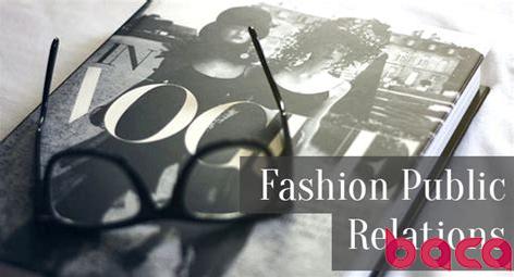 成就时尚品牌神话的守护神:时尚公关 | 伦敦艺术大学课程解锁