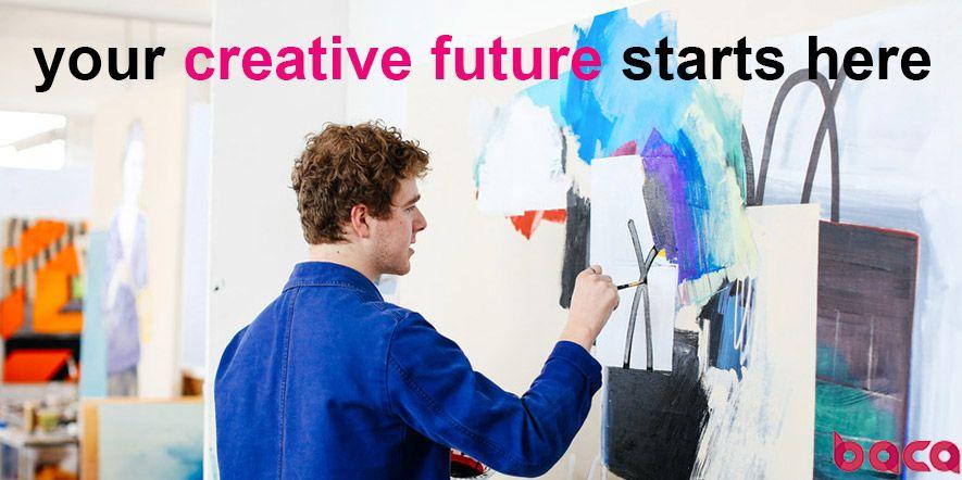 申请伦敦艺术大学 艺术设计预科