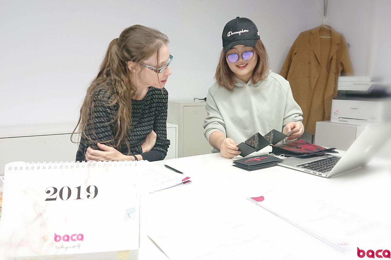 BACA艺术设计预科喜获威敏预录取!| OFFER收割季