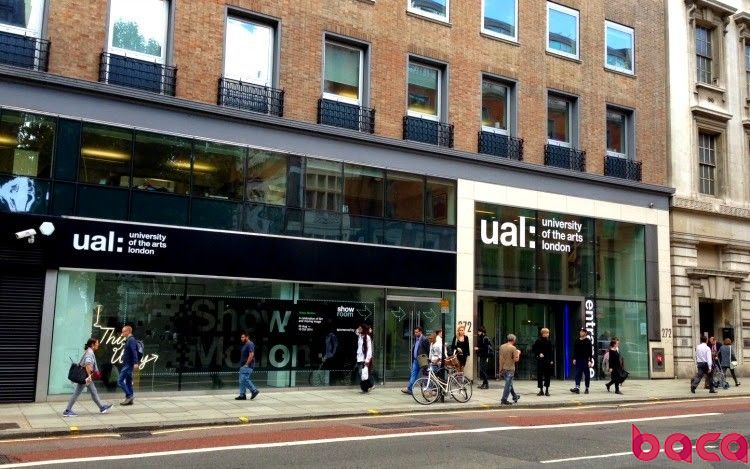 BACA学子注意!伦敦艺术大学语言课部分关闭,报名从速 | BACA校内动态