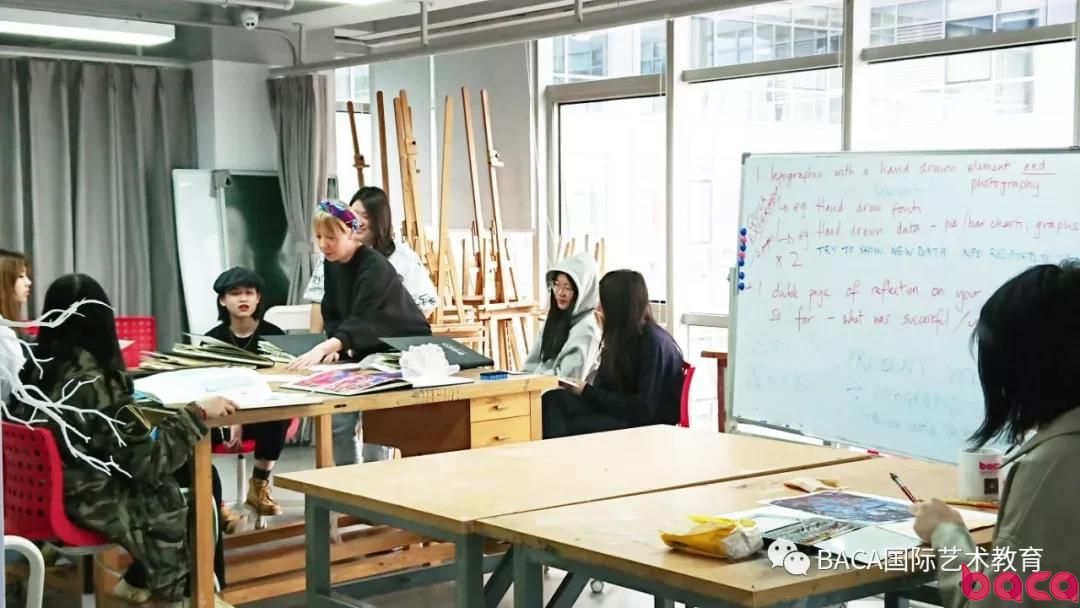 英国中学艺术教育特点 北京艺术留学教育机构