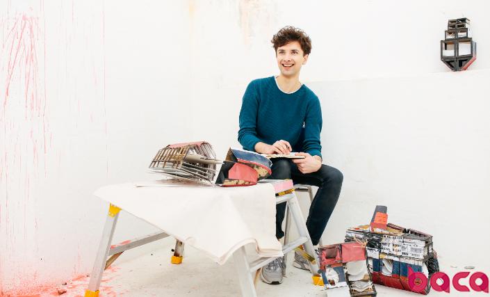 2019伦敦艺术大学新生见面会:你好,很高兴认识你! | BACA活动邀请