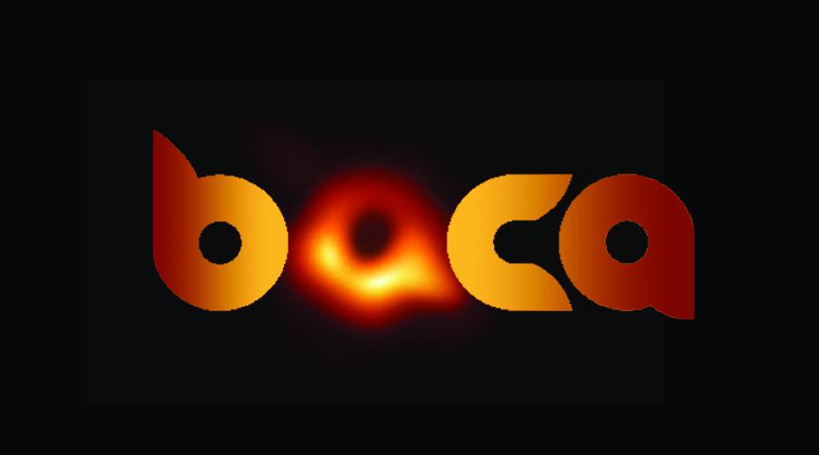 黑洞PK脑洞!黑洞再大也不如艺术生的脑洞大!| BACA进化论