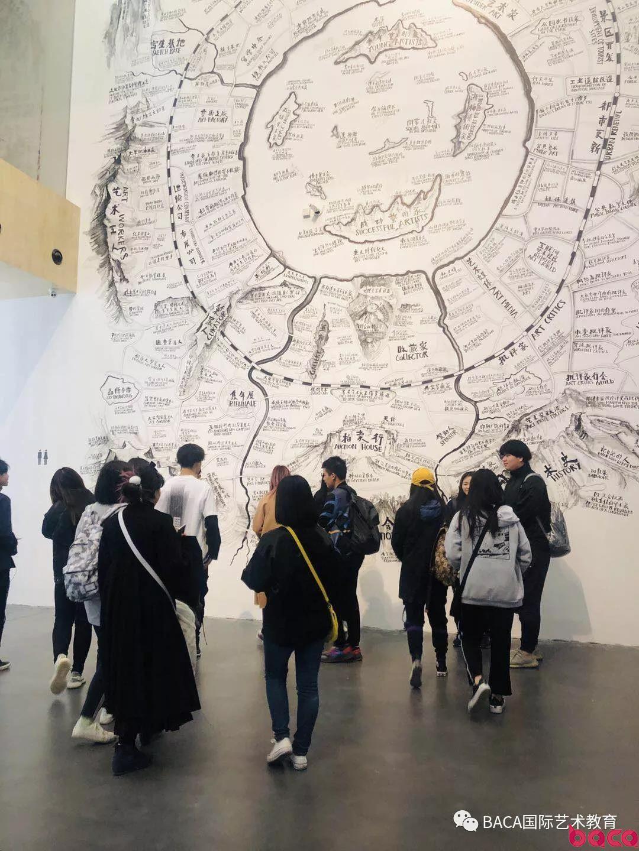 国际高中生艺术调研 出国留学学艺术