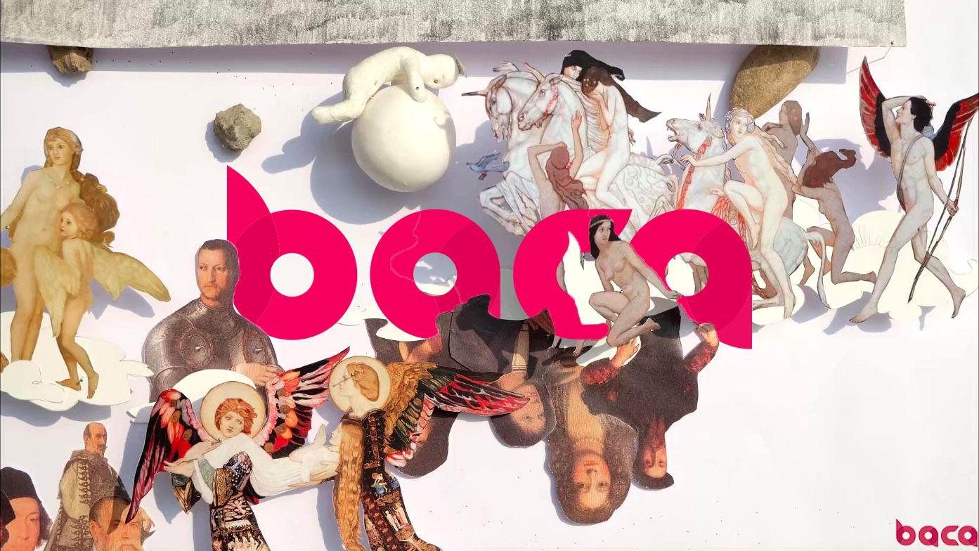 艺术设计预科生成长日记:突破自我,野蛮生长 | BACA进化论