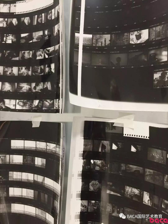 暗房摄影技术 BACA国际艺术学校