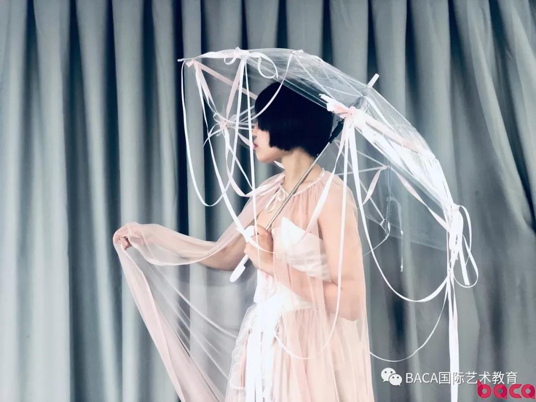 UAL温布尔登艺术学院舞台设计戏服 UAL北京专场面试