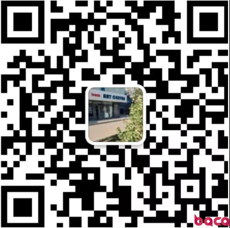 北京东城小众画廊打卡 BACA艺术中心旮旯空间