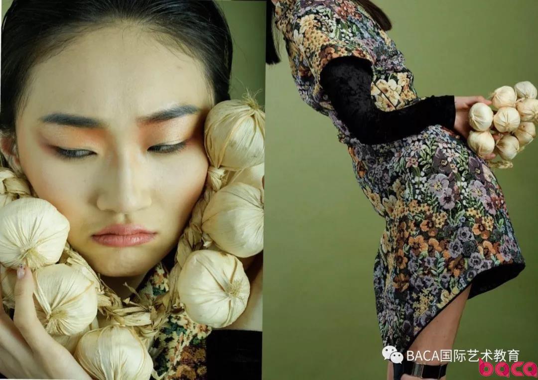 伦敦艺术大学北京专场面试录取 申请LCF本科时尚摄影专业