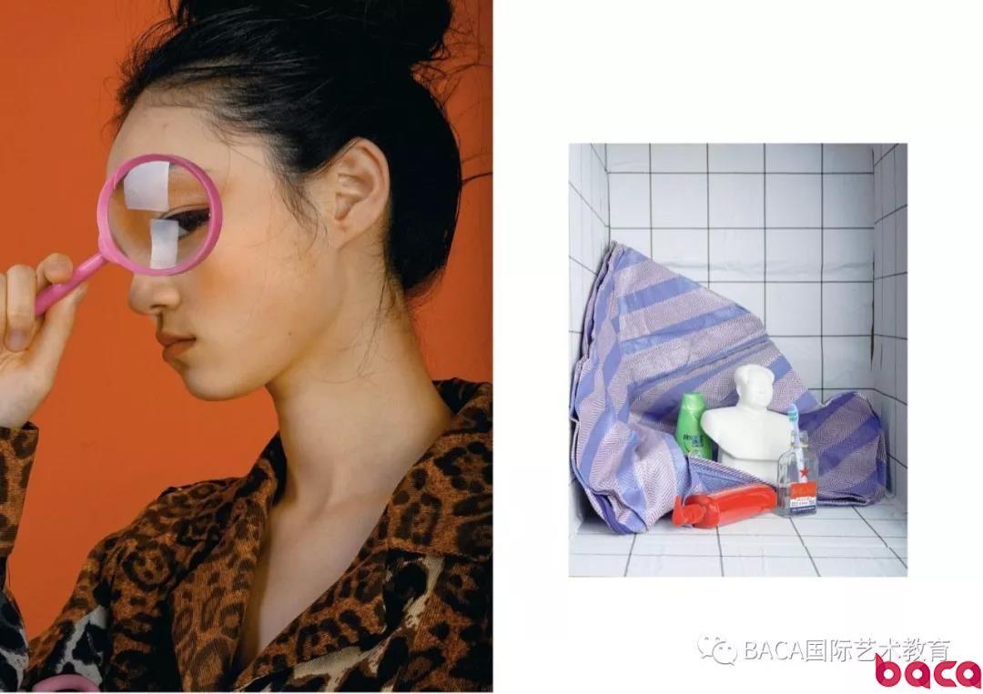 时尚摄影好学吗 BACA国际艺术学校