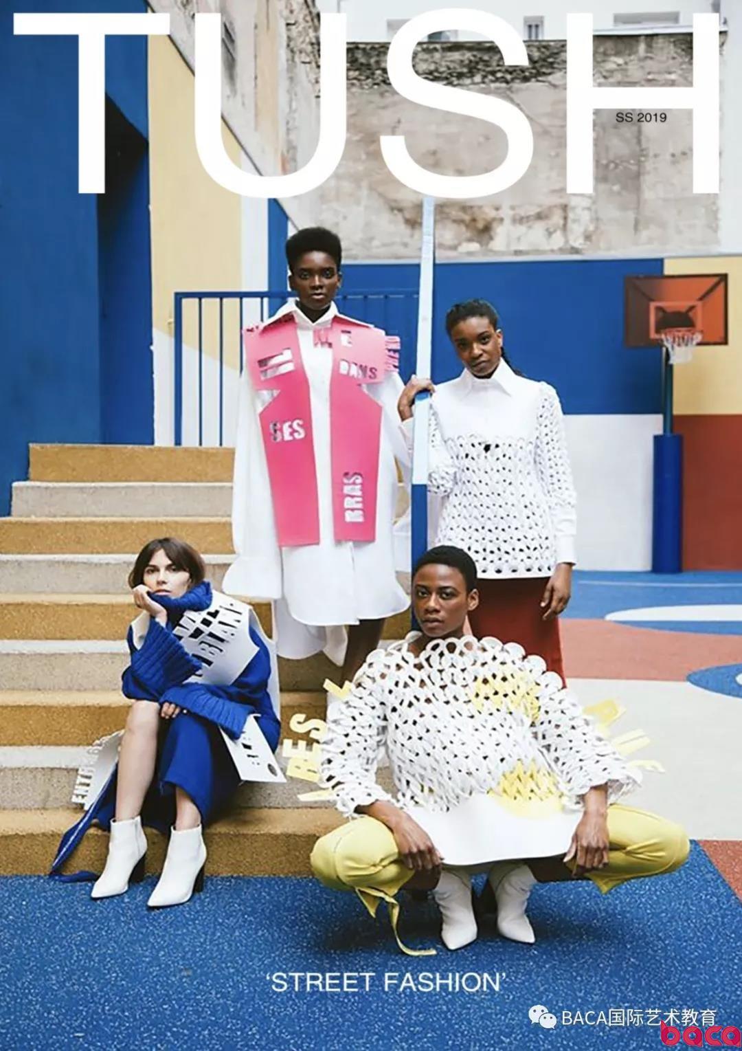 伦敦艺术大学时尚创意指导专业 北京预科时尚管理