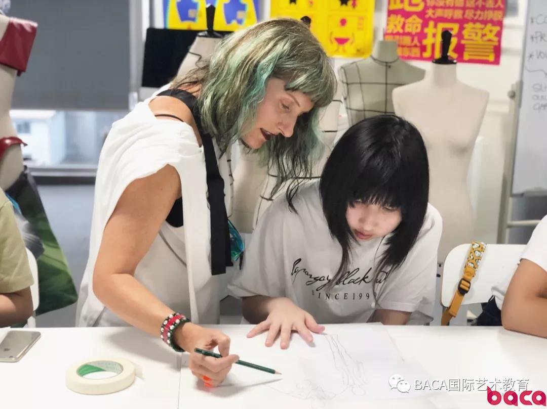 UAL伦敦艺术大学服装设计专业申请 艺术设计预科
