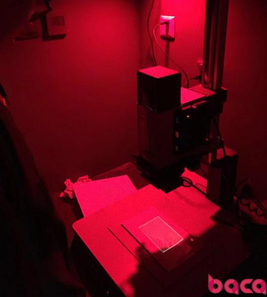 BACA国际艺术学校 暗房冲印技术短期课程