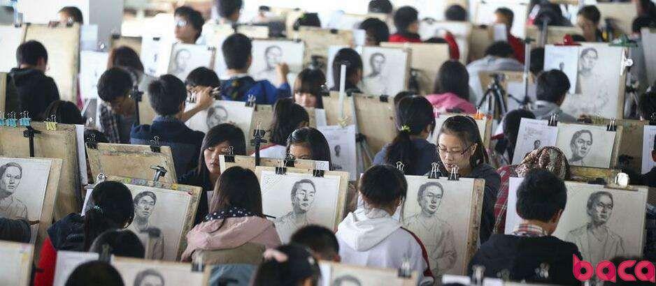 艺考生艺术高考不理想 中高考留学择校