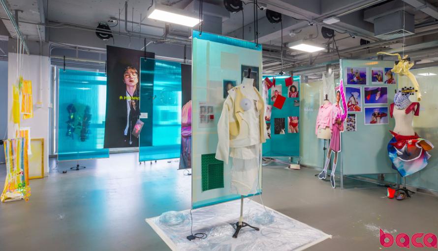 服装设计伦敦艺术大学预科