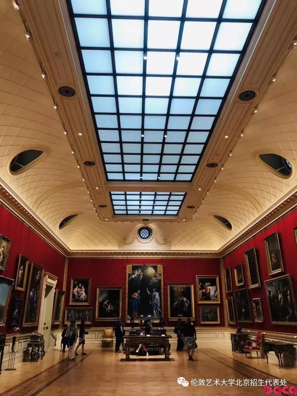 伦敦华莱士珍藏馆 英国暑假游学