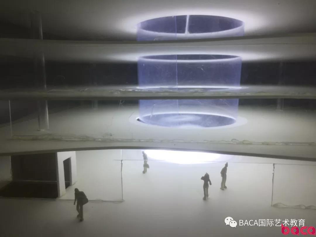 申请圣马丁本科成功 BACA国际艺术学校 申泽惠