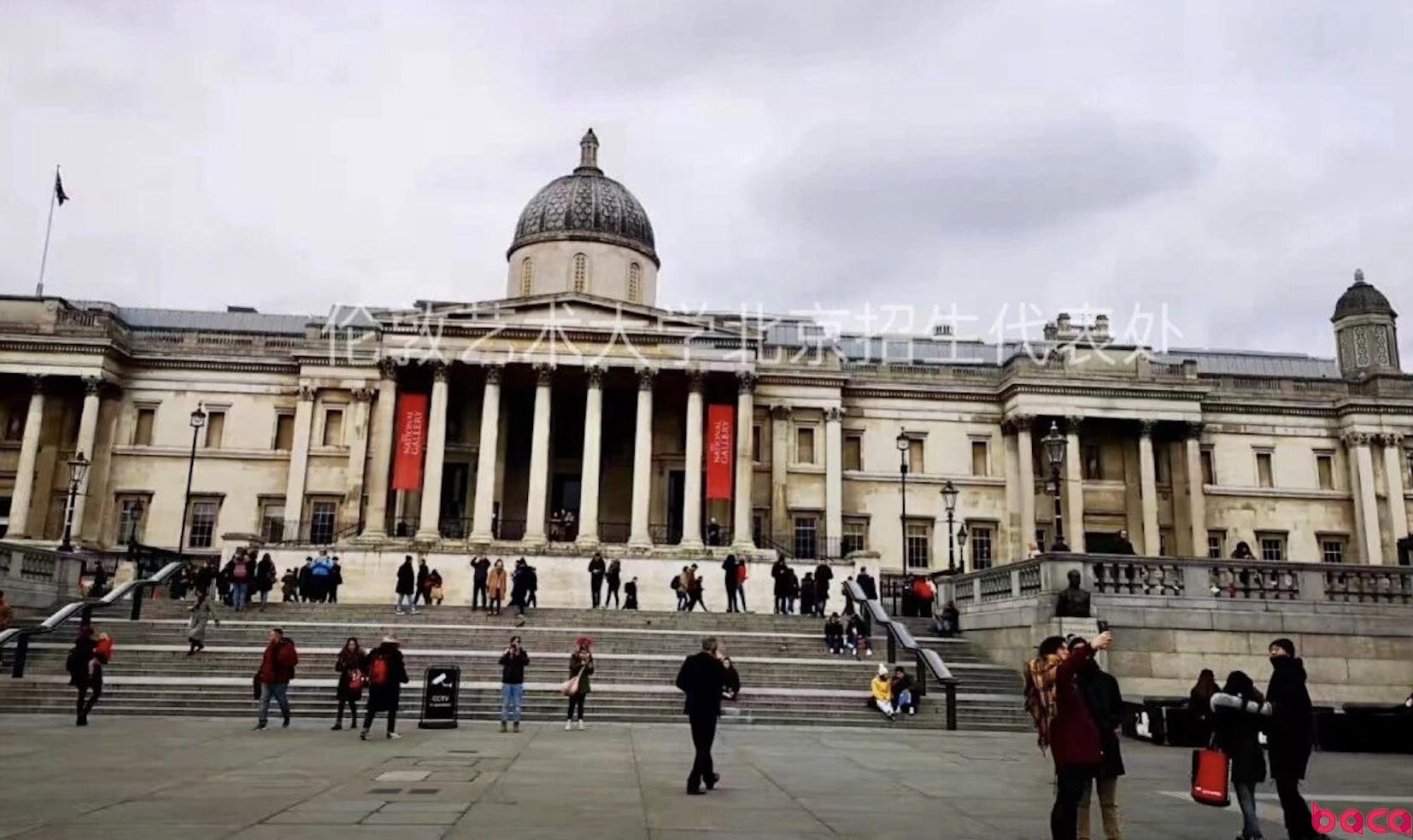 2020伦敦艺术大学寒假艺术游学 精彩与你相约! |BACA资讯