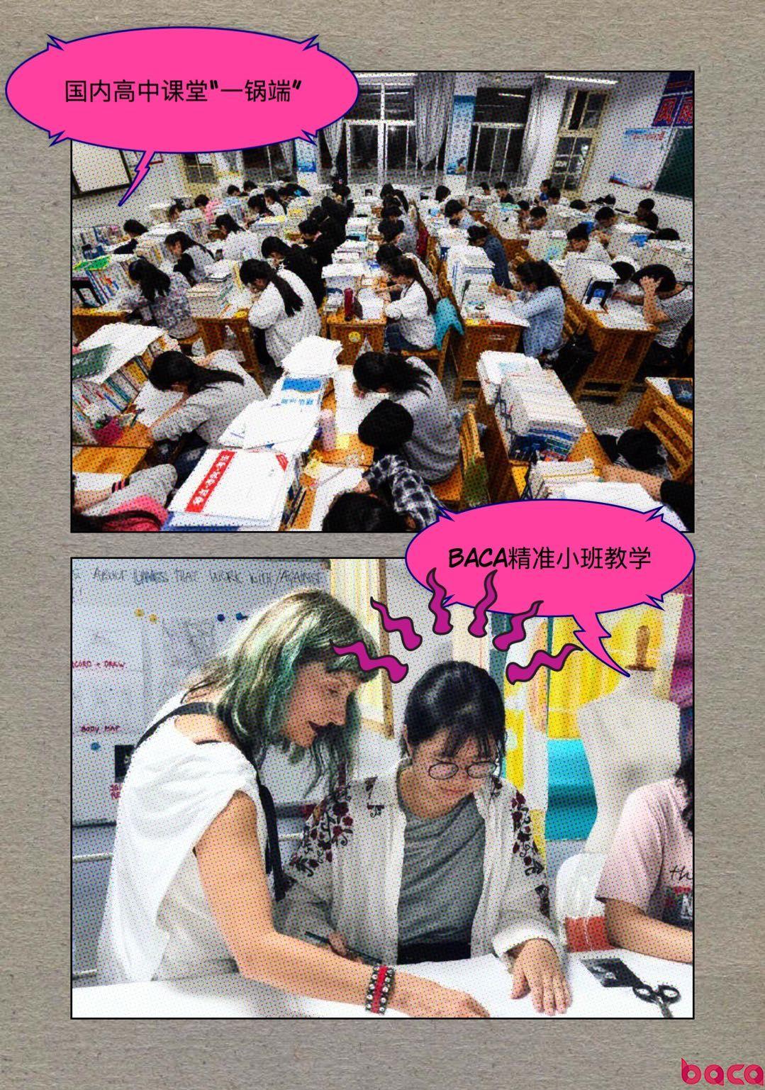 艺考生留学择校