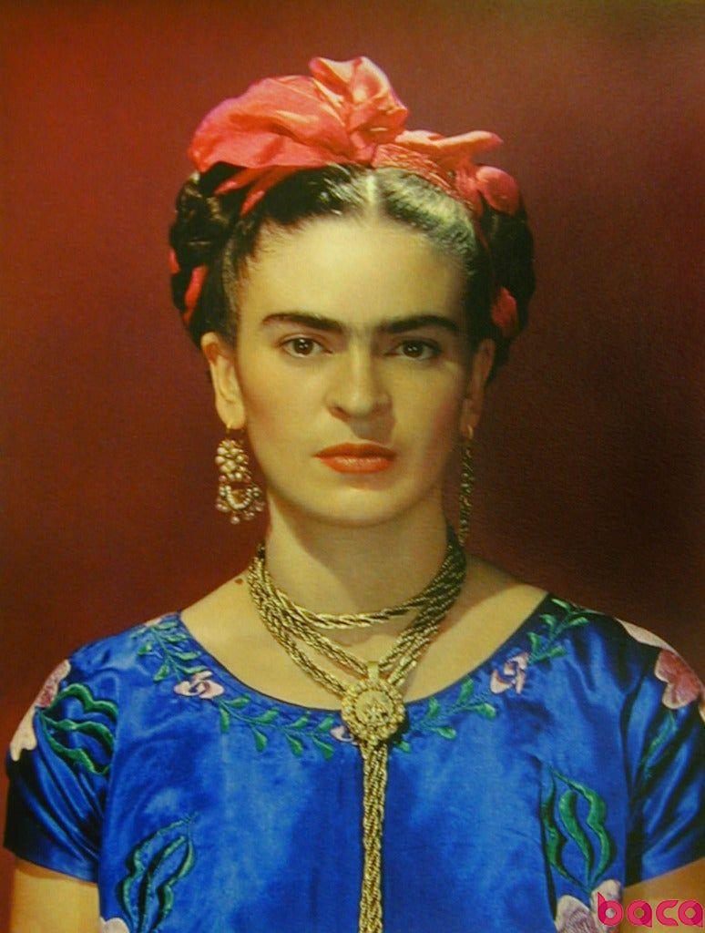 弗里达卡罗FridaKahlo