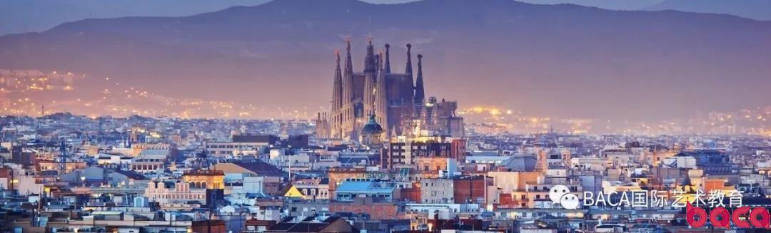 西班牙巴塞罗那旅游 国庆长假艺术游