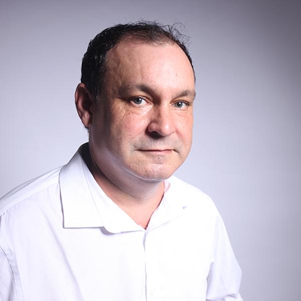 Mark Talib