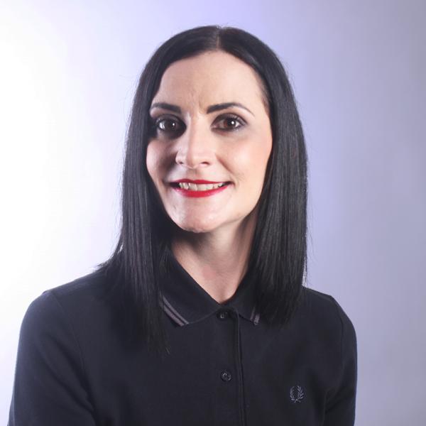 Joanne Malcolm