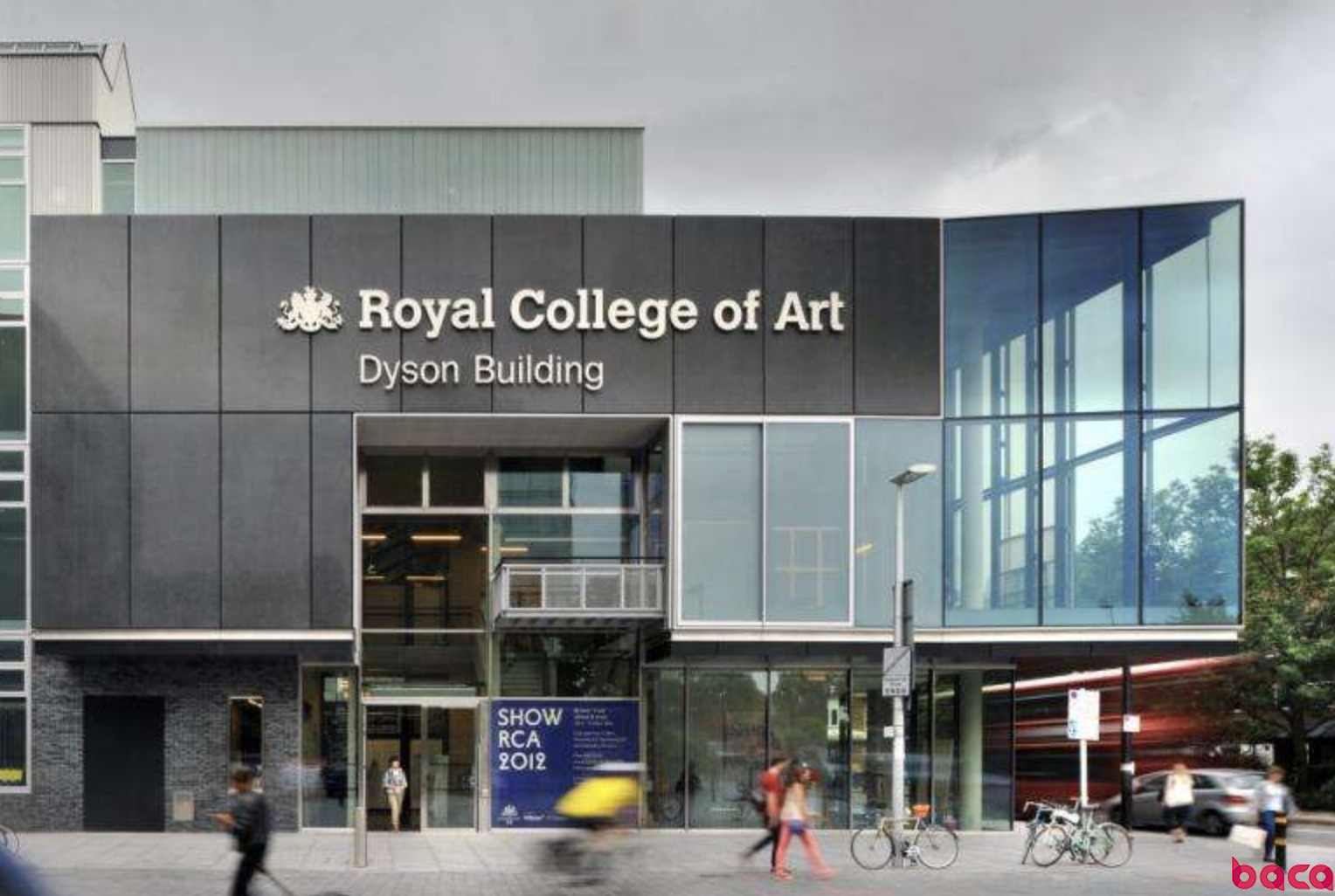 最新英国设计类大学排行榜揭晓|BACA资讯