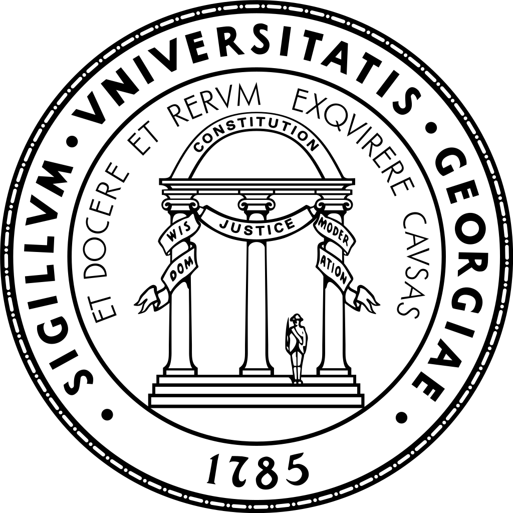 美国佐治亚大学