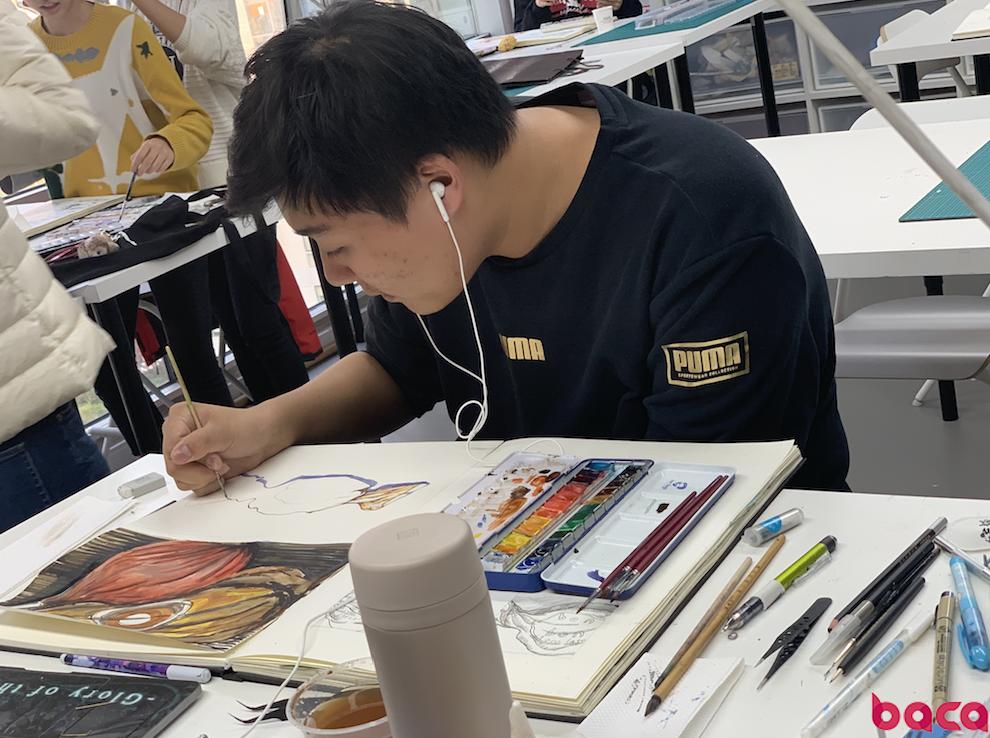 国际艺术教育