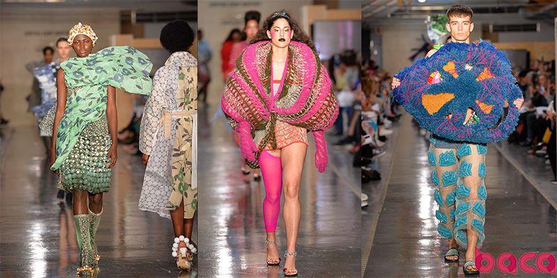 英国艺术大学服装设计专业