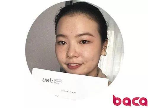 伦敦艺术大学2020年成功面试经验分享!|BACA资讯