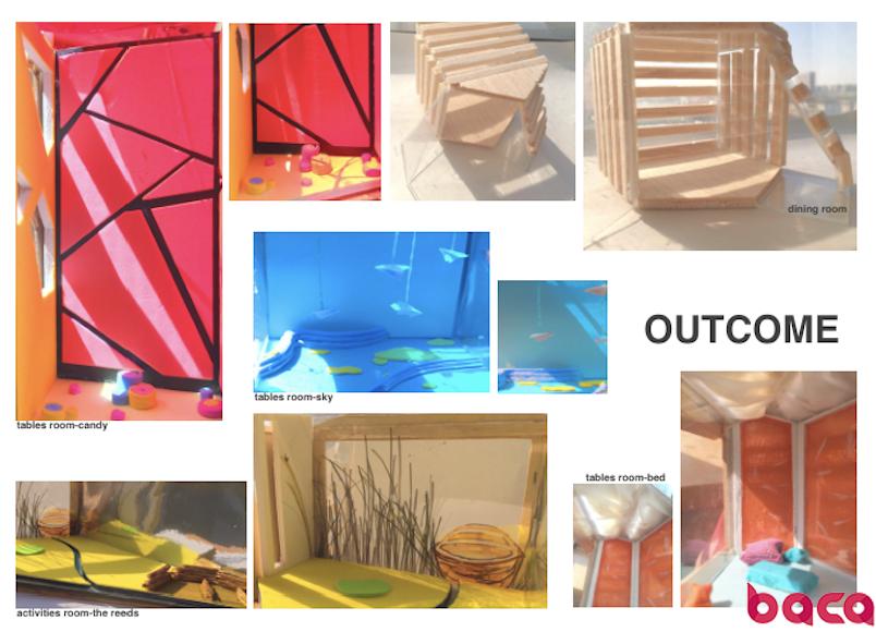 艺术留学现场面试学生该注意哪些细节? BACA资讯