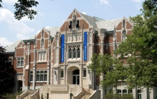 波尔州立大学