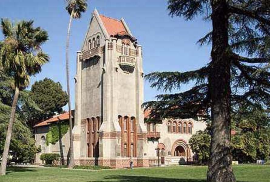 圣荷西大学艺术与设计学院