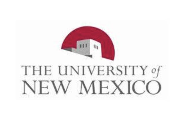 美国新墨西哥大学