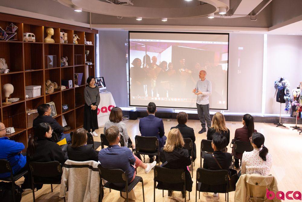 3月27日BACA国际艺术高中开放日|BACA活动