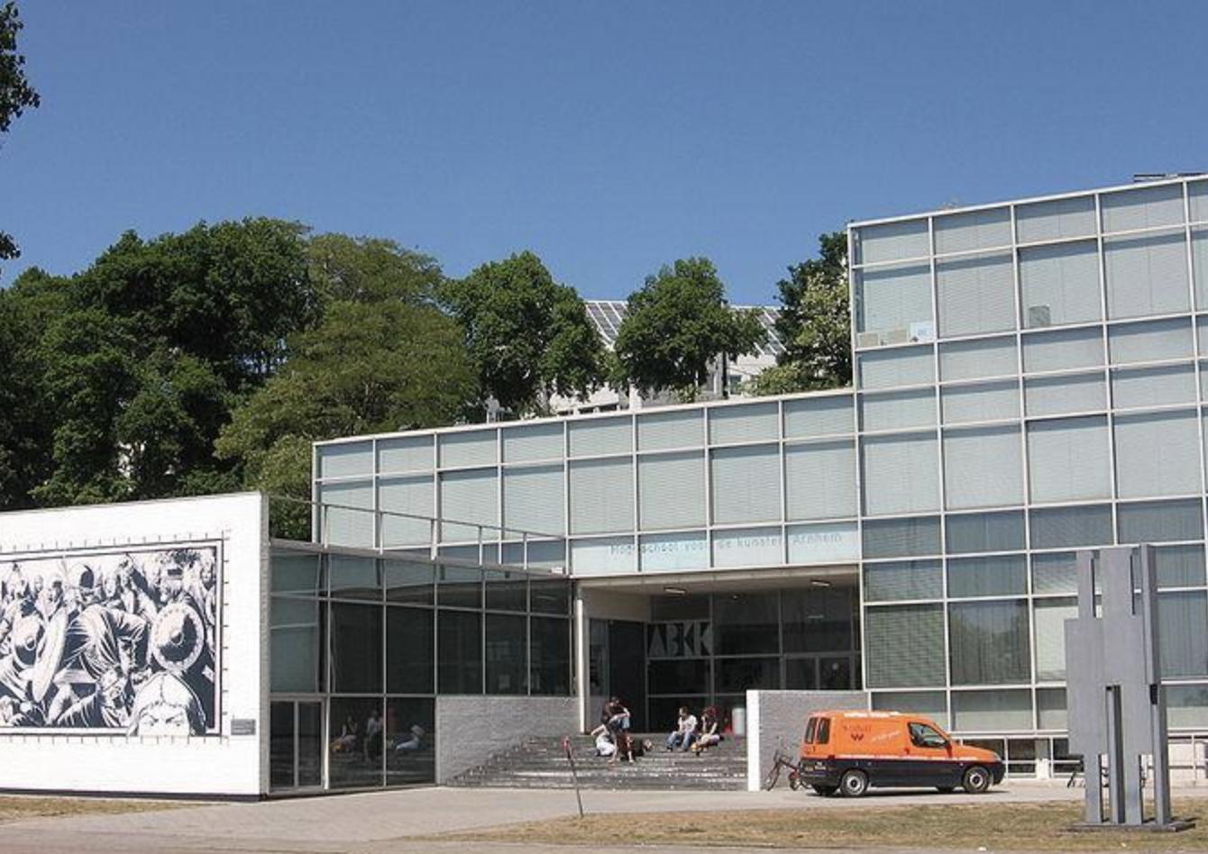 荷兰ArtEZ艺术学院